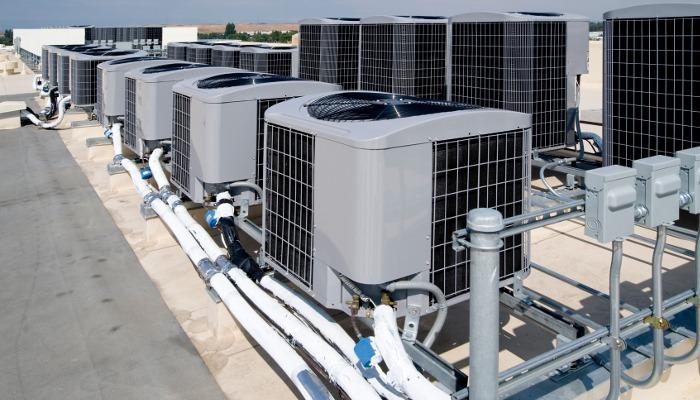 Strategii de optimizare a echipamentelor HVAC în clădiri